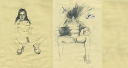 skica k litografii