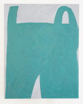 Filip Nádvorník, Montérky, 150x120, olej na plátně, 17 00