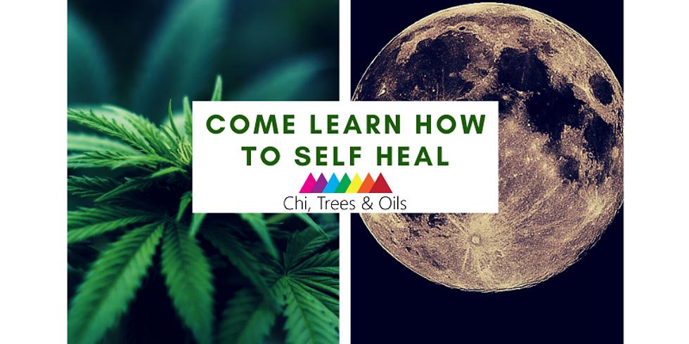 Cure-All Cannabis & The Cancer Full Moon