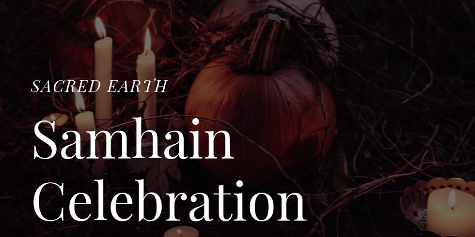 Sacred Earth Samhain Celebration