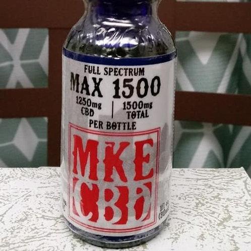 MAX MKE 1500
