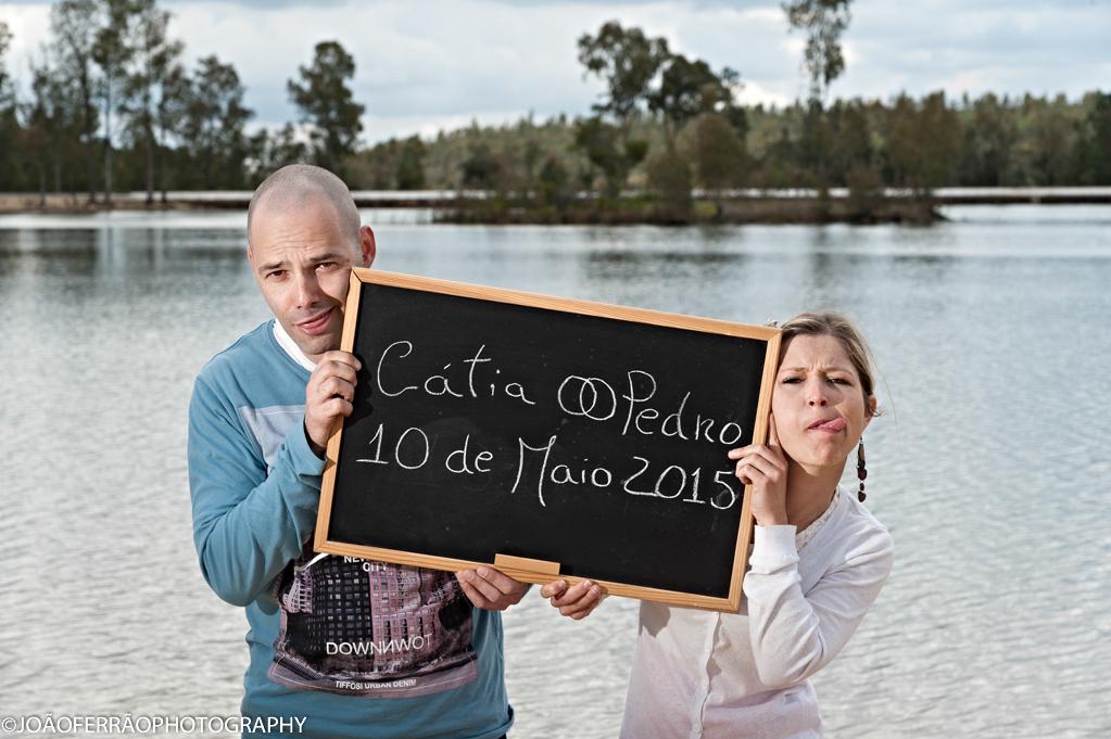 Cátia&Pedro