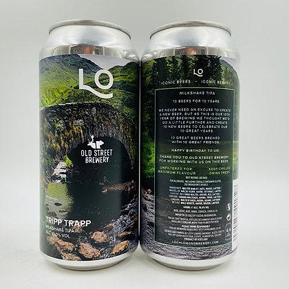 Loch Lomond Brewery - Tripp Trapp. 10%