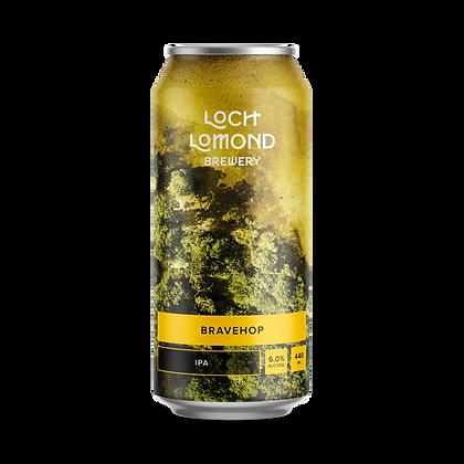 Lomond Brewery - Bravehop. 6%
