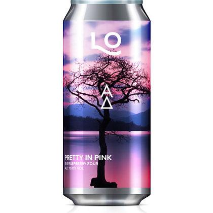 Loch Lomond Brewery - Pretty In Pink. 10%