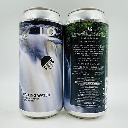 Loch Lomond Brewery - Falling Water. 8%