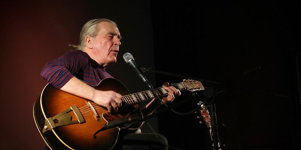 Ken Hamm Concert at Firehall Brewery