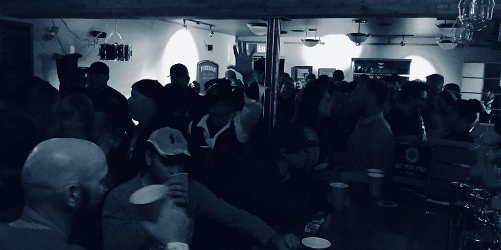 Cask & Keg After-Party