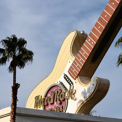 Hard Rock's Last days