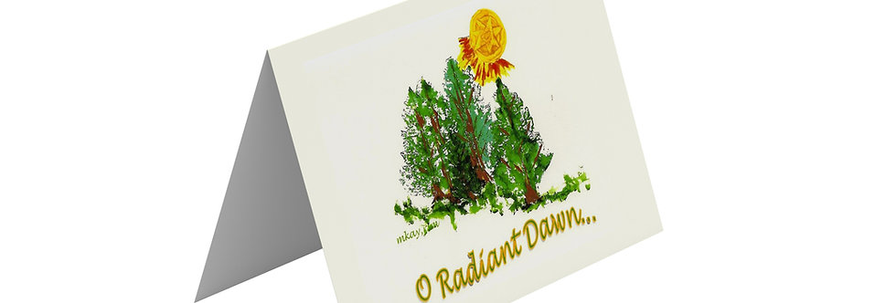 Radiant Dawn