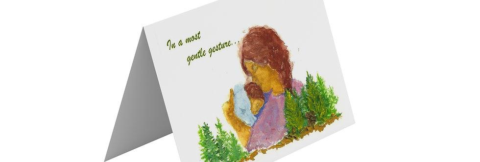 Gentle Gesture