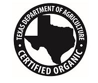 Logo - Texas Department of Agriculture C