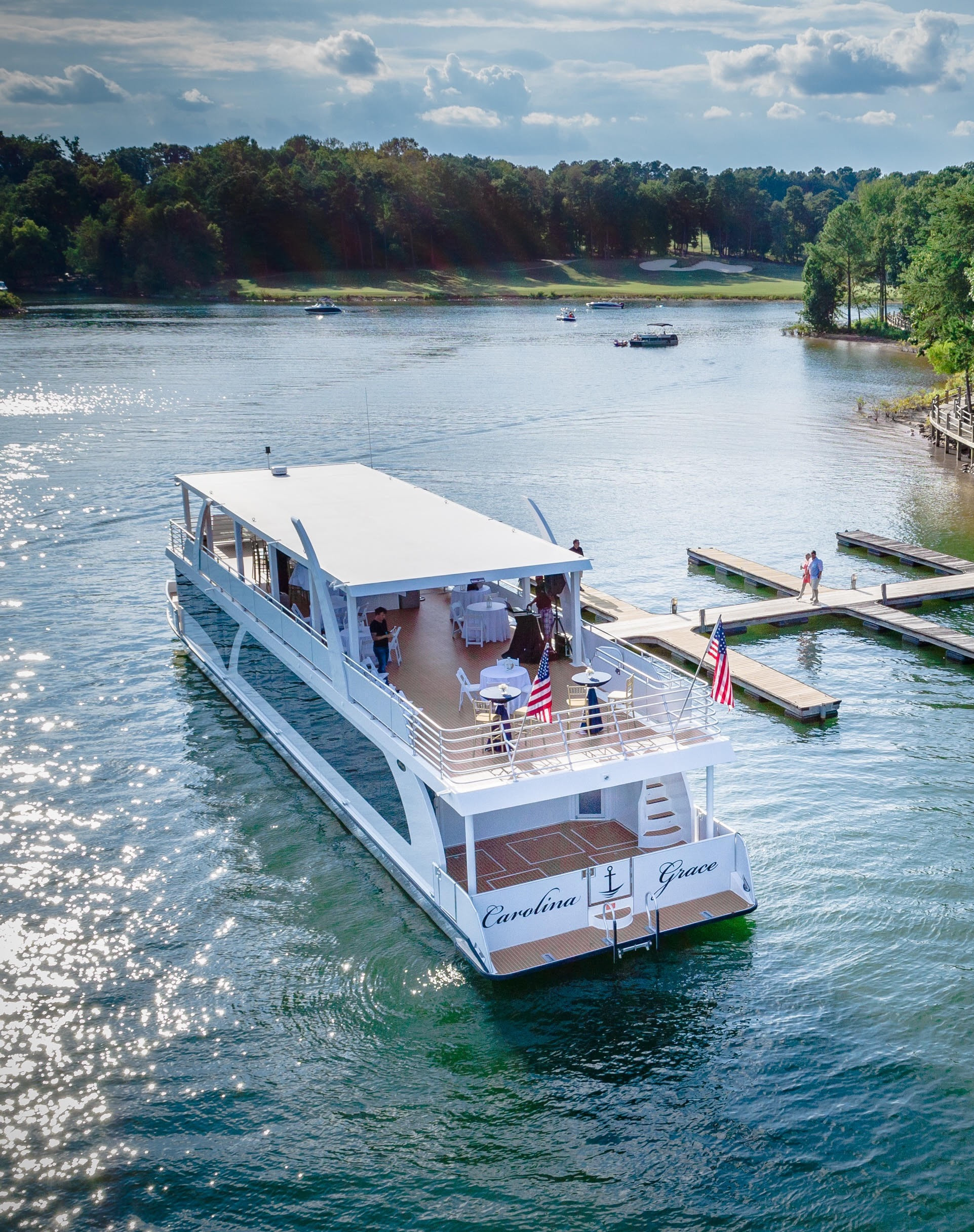 Thursday Yacht Slo Flo/Stretch 9am
