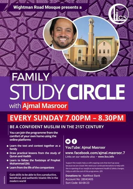 Family Study Circle