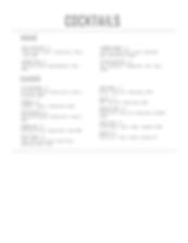 COCKTAIL MENU - FOR WEBSITE  05282020.pn