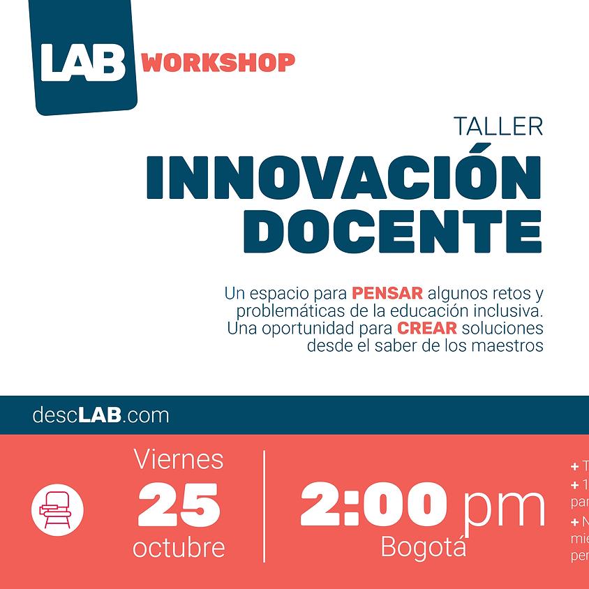 Workshop | Innovación Docente