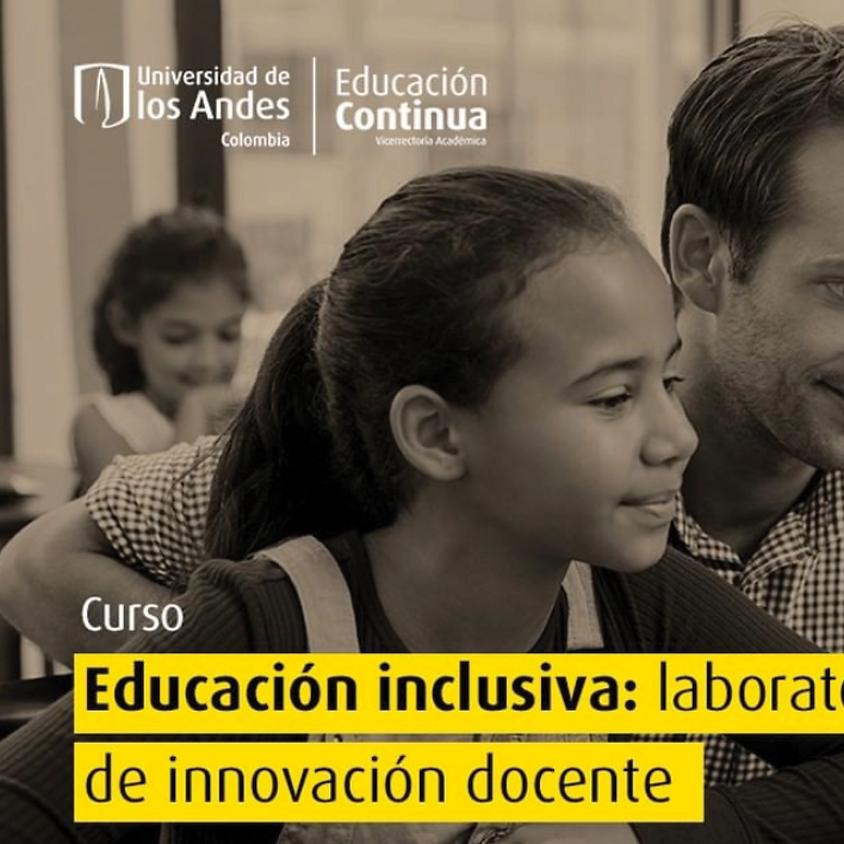 Workshop   Educación inclusiva: laboratorio de innovación docente