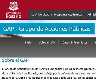 URosario GAP.png