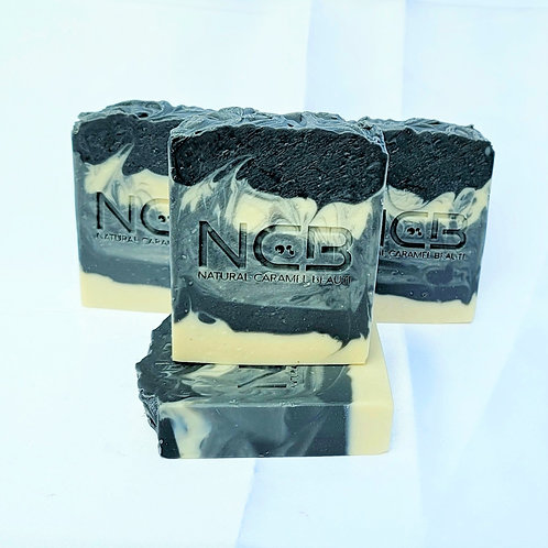 The Perfect Man Body Soap