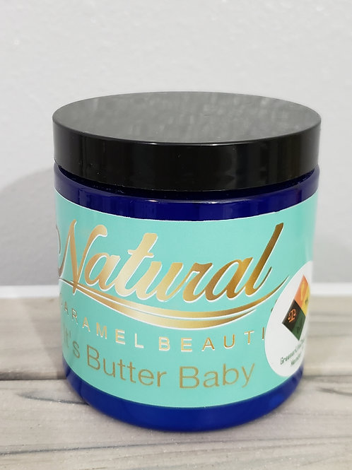 Shea Whipped Hair Butter (It's Butter Baby!)