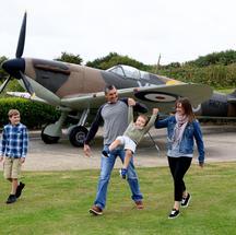 Battle of Britain Memorial Trust CIO