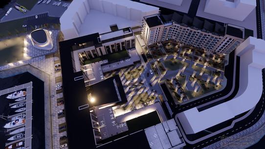 Hyatt Hotel Edinburgh Marina.jpg