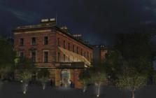 Customs House Dundee