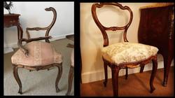 Cadira German