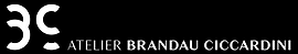 Logo ATELIER BRANDAU CICCARDINI