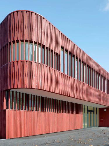 Schulhaus Büttenen | Luzern