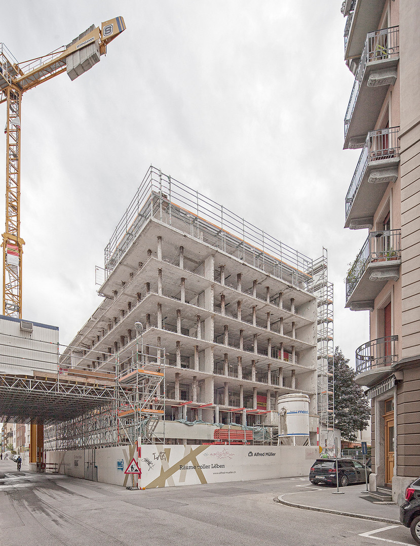 Neustadtstrasse