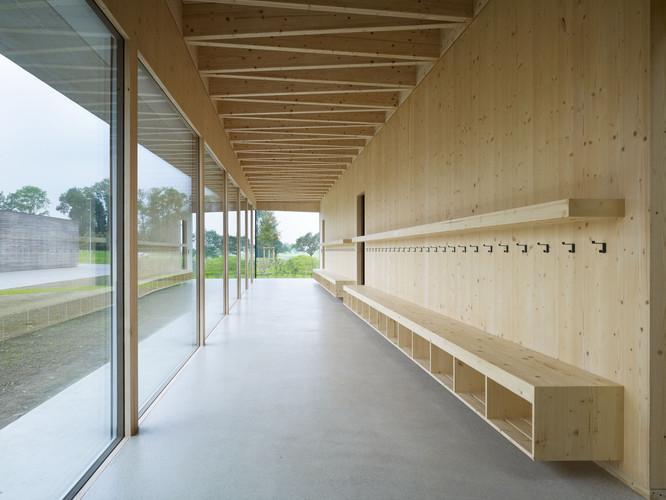 Schule Güttingen