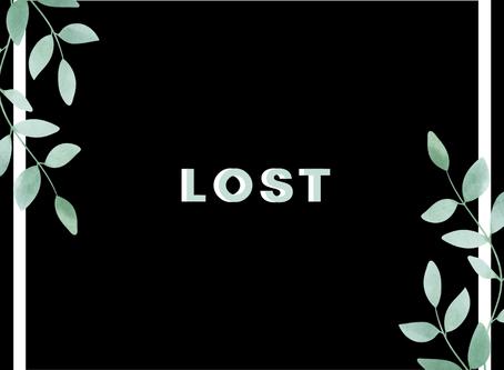 I'm LOST
