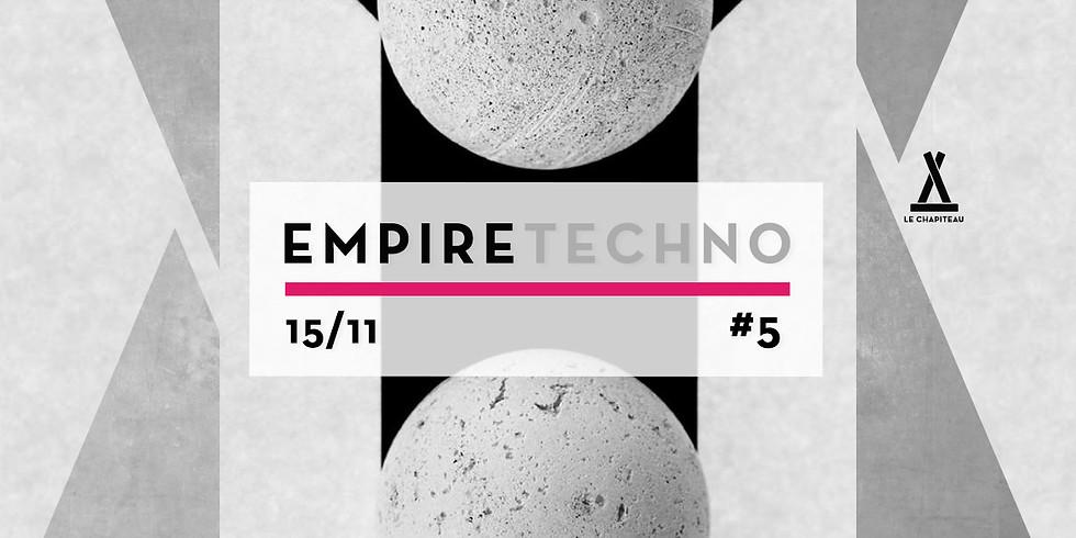 Empire Techno #5