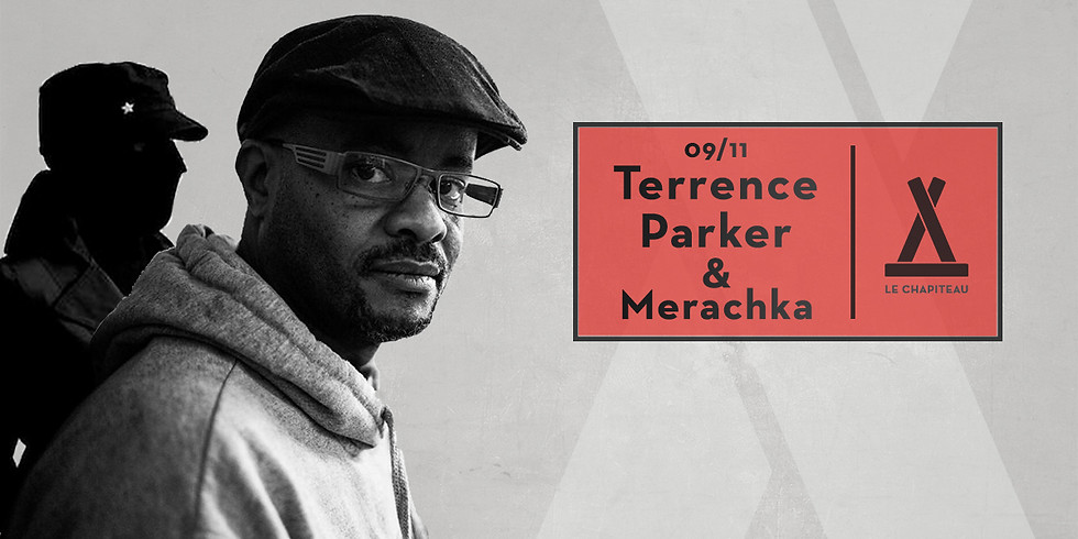 9/11 :: Terrence Parker + Merachka