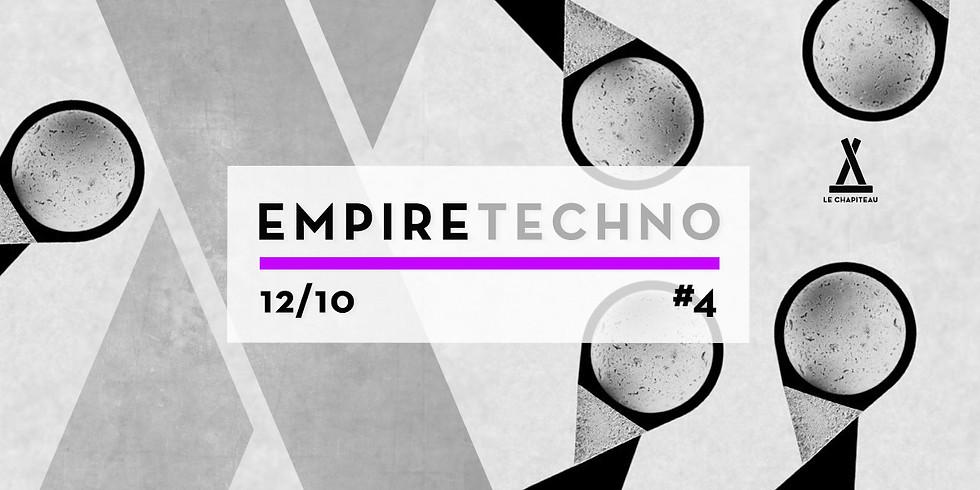 Empire Techno #4