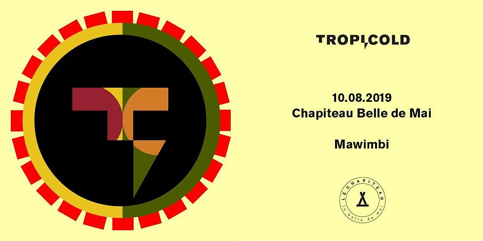 Tropicold w. Mawimbi