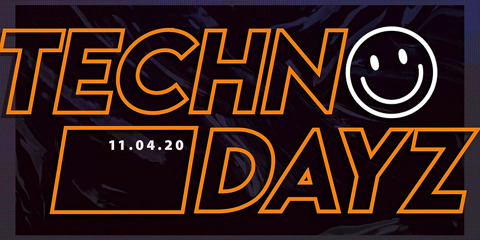 Techno Dayz @Marseille #8