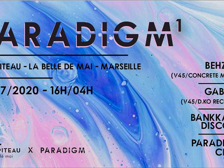PARADIGM PARTY #1
