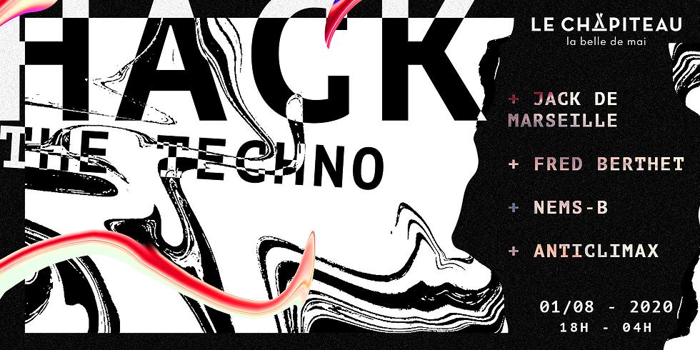 Hack The Techno