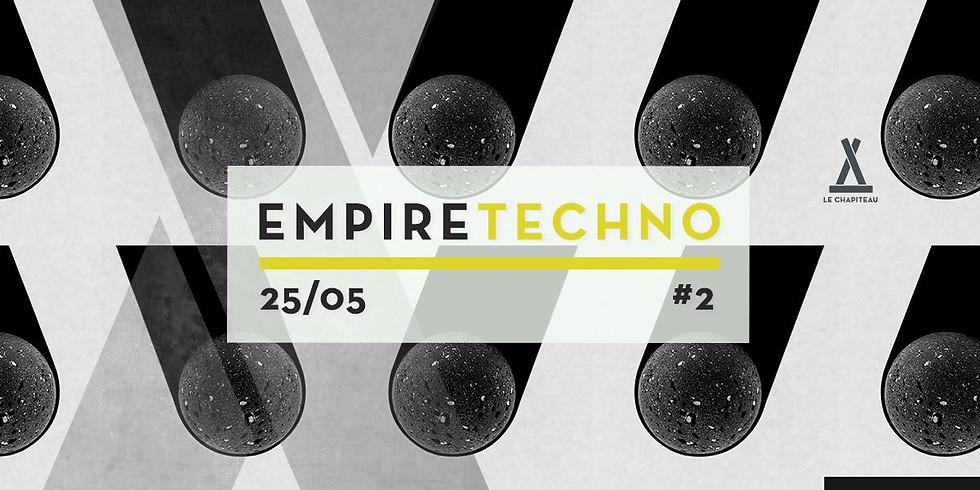 Empire Techno #2