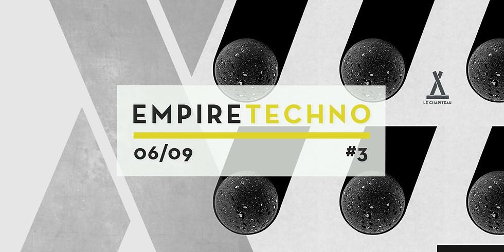 Empire Techno #3
