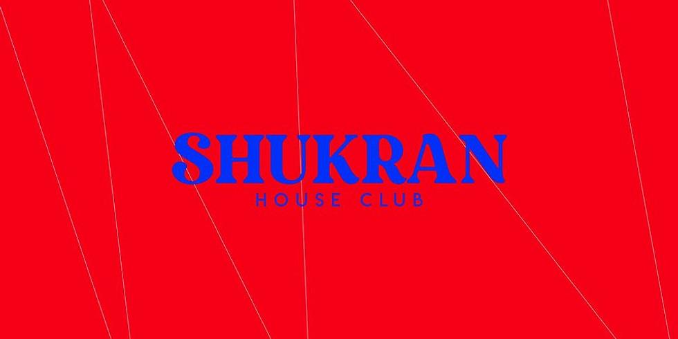 𝐒𝐇𝐔𝐊𝐑𝐀𝐍 House club ②