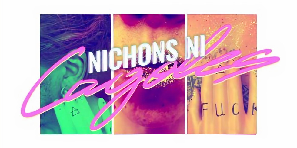Nichons Ni Cagoles
