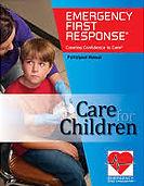 Zorg voor Kinderen ehbo cursus bhv