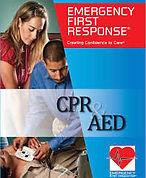 Reanimatie & AED ehbo cursus bhv