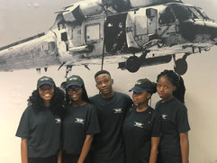 Botswana Ladies and Gents... Go Guys Rock that Flying Course