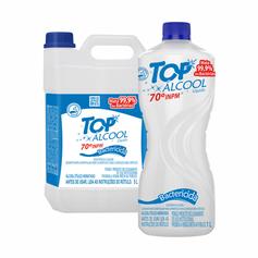 Top Álcool 70º Bactericida