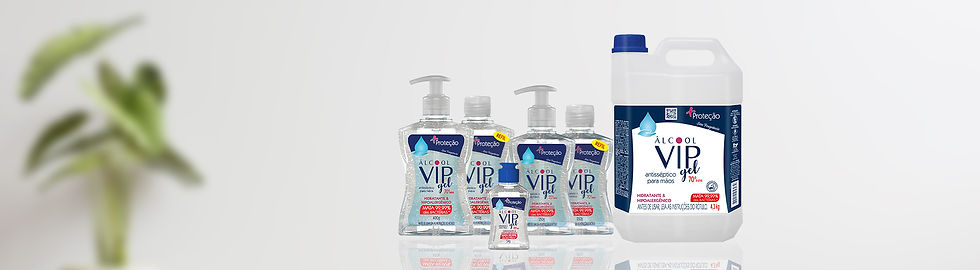 Banner - Site TOP Álcool - Álcool VIP Ge