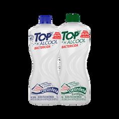 Top Álcool 46º Bactericida